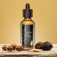nanoil pure argan oil